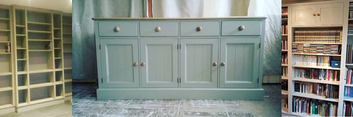 made to measure furniture wiltshire